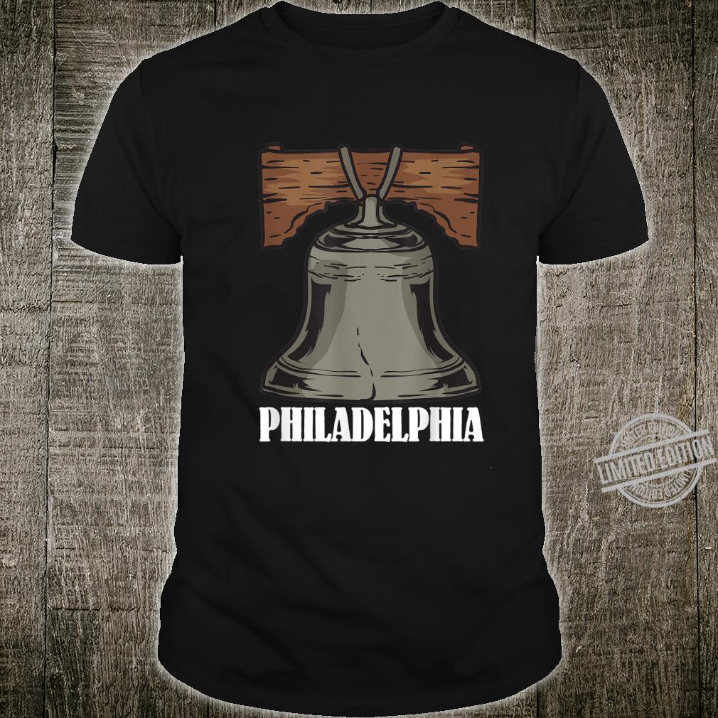 Philly Liberty Bell Eagle Philadelphia Shirt